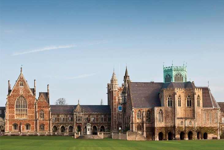 Programa Internacional  Clifton College