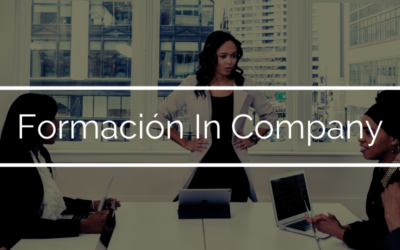 Cursos In Company a la medida de tu empresa