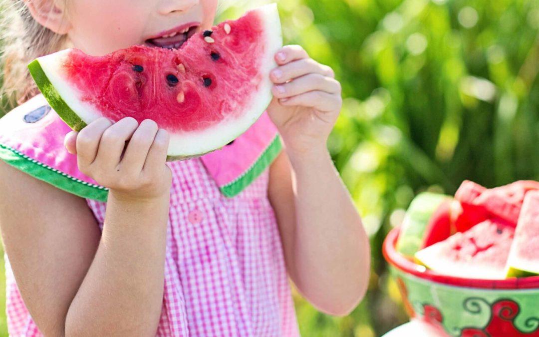 Curso de inglés de verano para niños y adolescentes